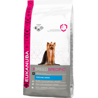 Eukanuba Breed Specific Yorkshire Terrier