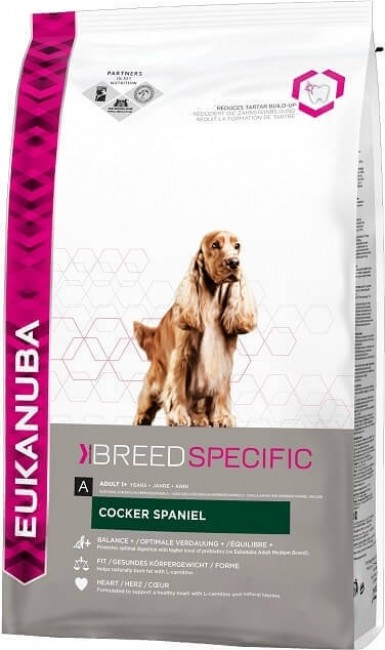 Eukanuba Breed Specific Cocker Spaniel