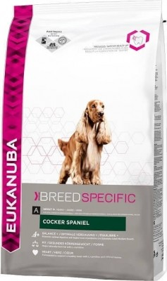 Eukanuba Breed Specific