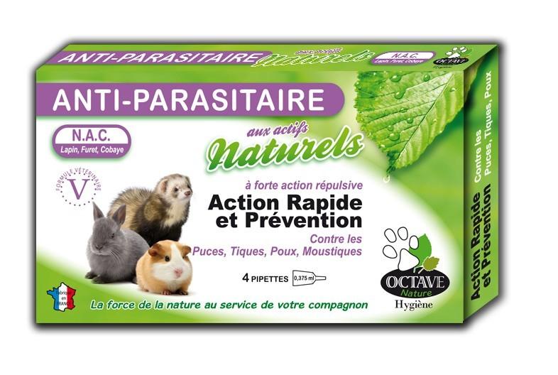 Les semences du lin pour le nettoyage selon les parasites