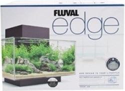 Aquarium Fluval Edge petit modèle 23 litres_1