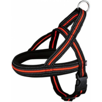 Fusion Harness with Neoprene Padding - Short Version