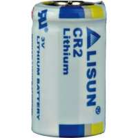 Piles CR2 Lithium