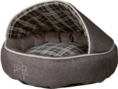 Timber Cave Bed