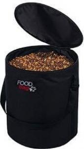 Foodbag en nylon pour stockage croquettes