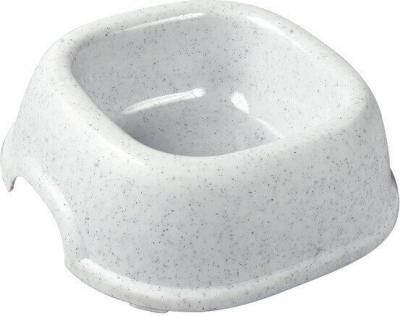Ecuelle plastique carrée