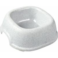 Ecuelle plastique carrée (1)