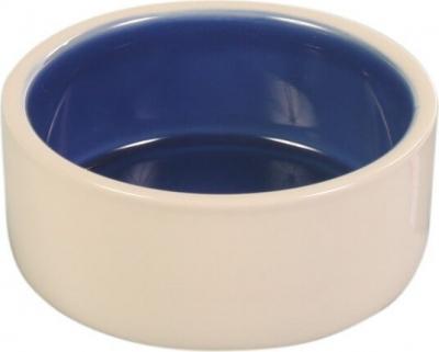 Comedero de cerámica
