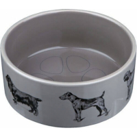 Hundenapf aus Keramik