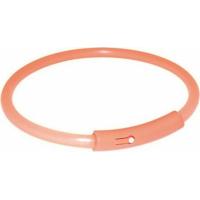 Light Band collier lumineux orange
