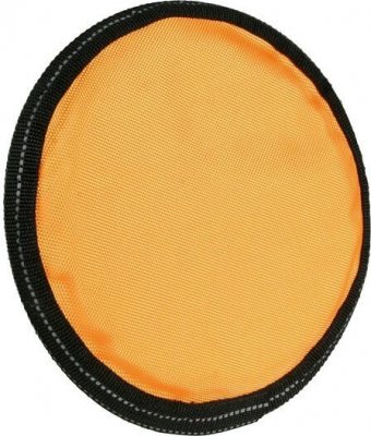 Dog Disc, Polyester, Floatable