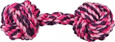 Haltère en corde