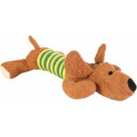 Dog, terry cloth