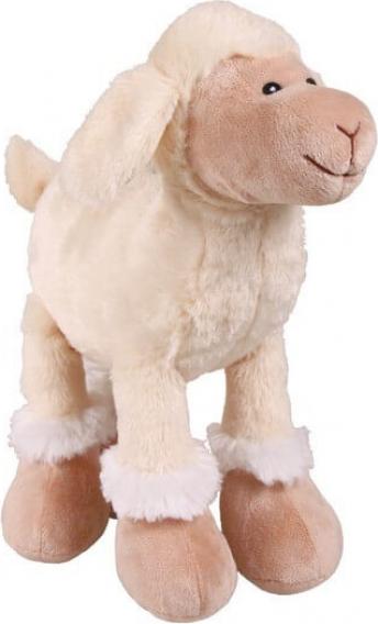 Mouton poil court