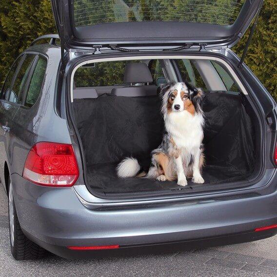 prot ge coffre voiture 2 30 x 1 70 m accessoires voiture chien. Black Bedroom Furniture Sets. Home Design Ideas