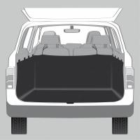 Protège coffre voiture 2,30 x 1,70 m