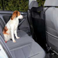 Cloison de sécurité pour voiture