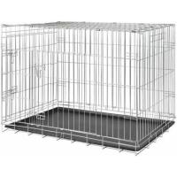 Cage de transport galvanisée