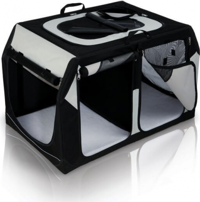 Vario Double Transport Box
