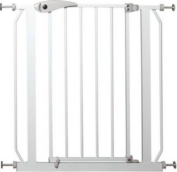 Barriere pour chien métal H76cm