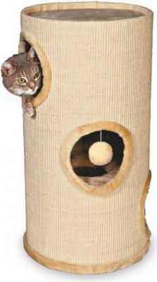 Torre rascador y árbol para gatos Samuel