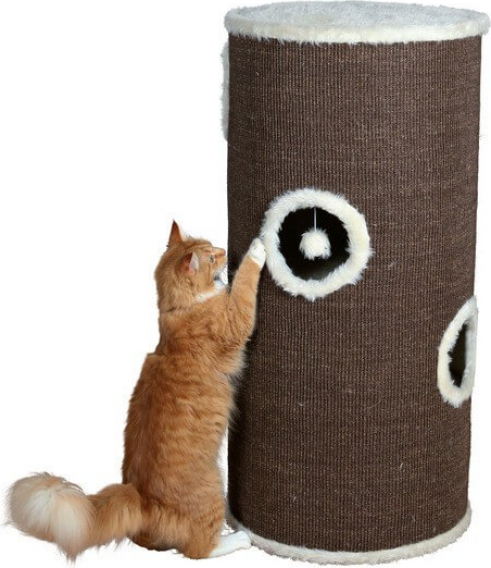 Tour à griffer et arbre à chat Vitus - 115cm