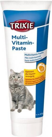 Multi-Vitamin-Paste