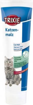 Malt pour chats avec immunoglobuline