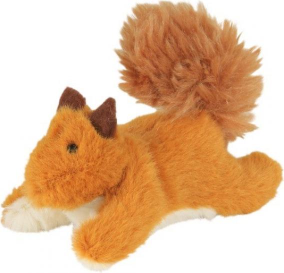 Eichhörnchen, Plüsch