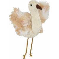 Ostrich, Plush