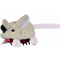 Running Mouse, Plush
