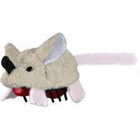 Ratón con movimiento, peluche