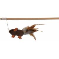 Hengel - 2 Modellen : Vlinder en muis