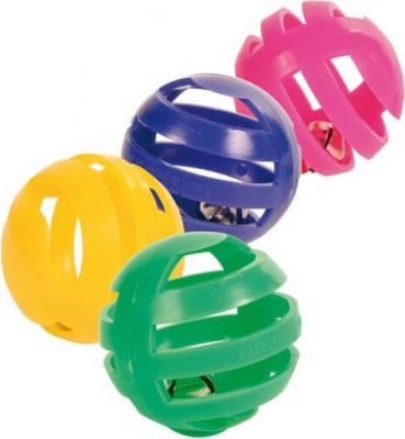 Set de balles de jeu