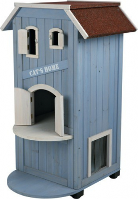 Cat´s Home Katzenhaus