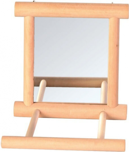 Avis sur miroir cadre bois for Miroir cadre bois