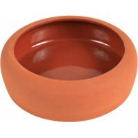 Ecuelle céramique simple avec bord arrondi