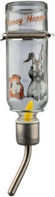 Honey & Hopper Biberon en verre pour petits animaux