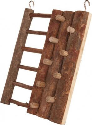 Pont et escalier