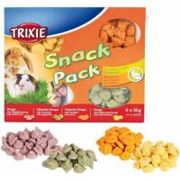 Friandises pour rongeurs et lapins Snack Pack (1)