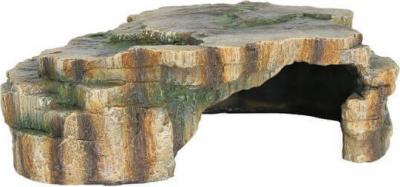 Reptilienhöhle