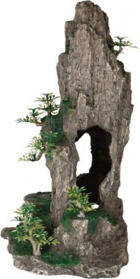 Rocher grotte 37 cm