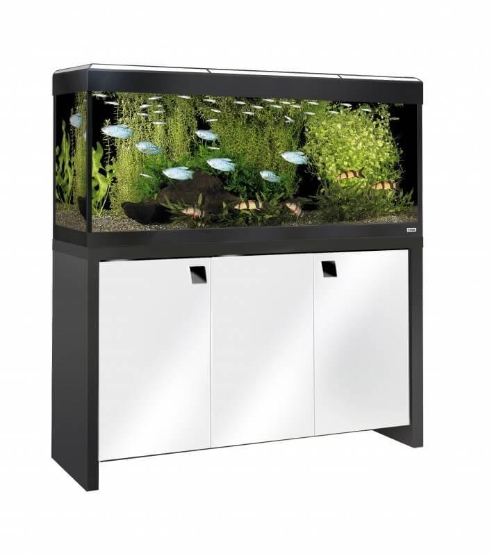 aquarium roma 240 tout 233 quip 233 meuble aquarium et meuble