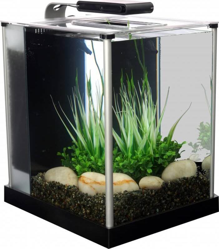 Aquarium Fluval Spec 3 10 litres