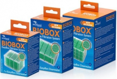 Biobox Easybox Clean Water