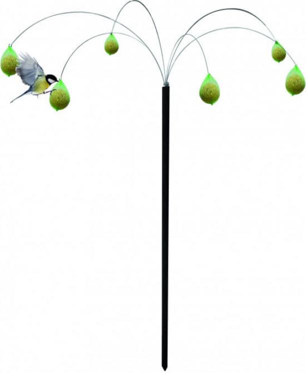 Bird Fat Ball Feeding Station