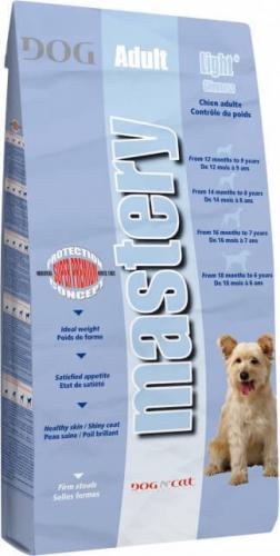 Avis sur Mastery Dog Adult Light Slimness 13.5kg