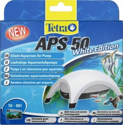 Pompe à air Tetra APS Blanche