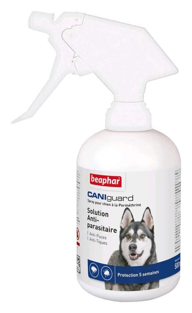 anti parasiten spray beaphar anti parasiten sprays. Black Bedroom Furniture Sets. Home Design Ideas