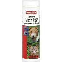 Anti-Parasitenpuder Beaphar für Hunde und Katzen (2)